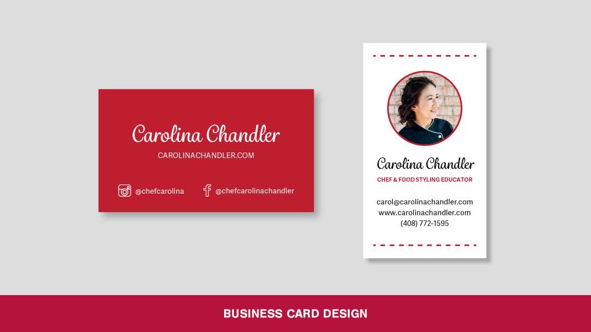 Marketing Design & Content Production by Carla Gabriel Garcia