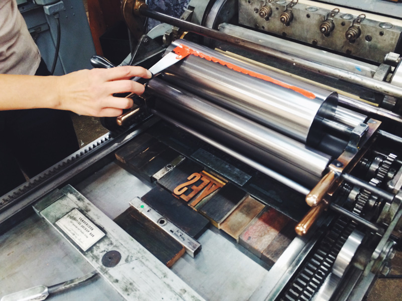 laying-down-ink-letterpress