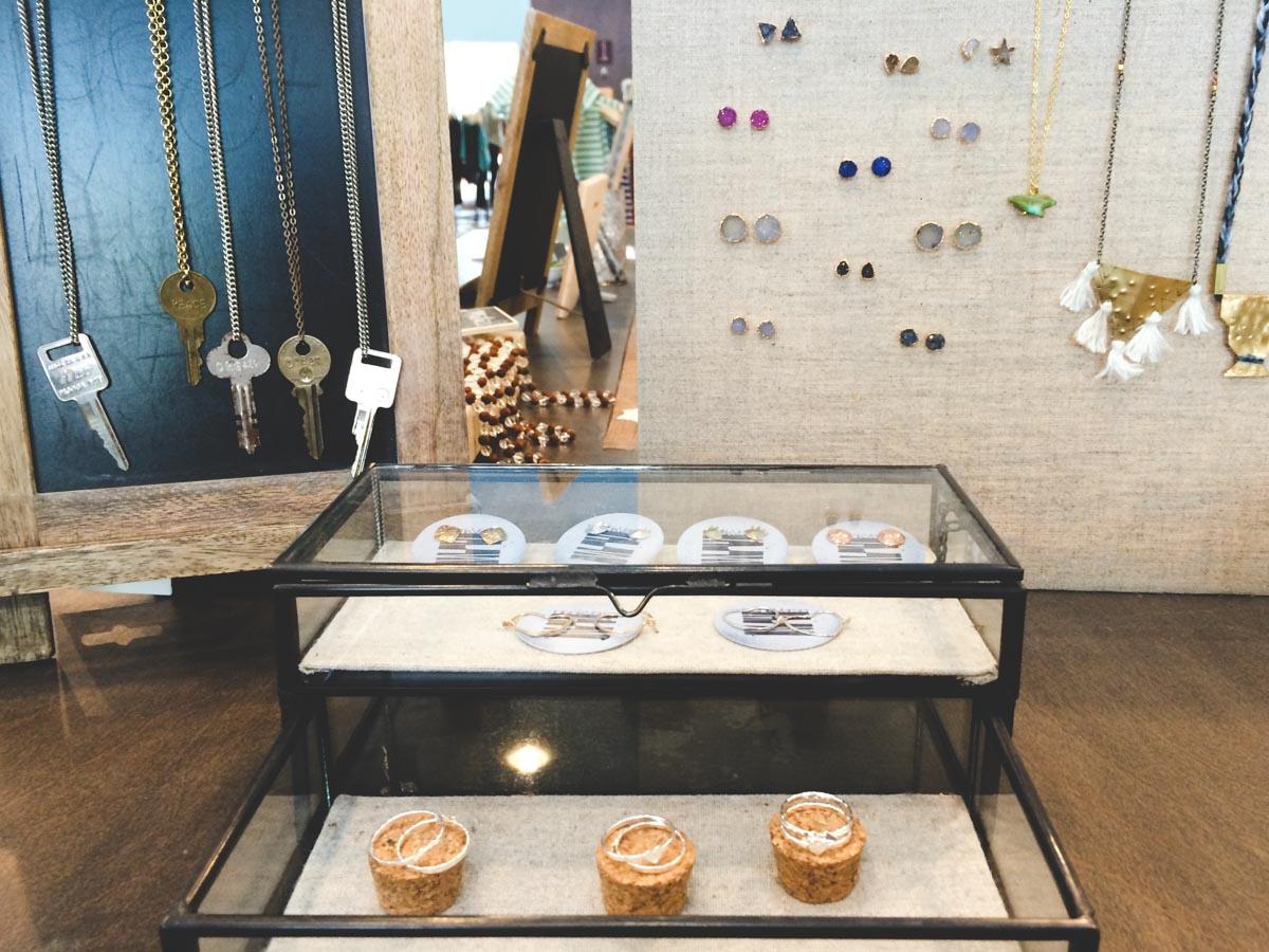 Santa Cruz handmade jewelry