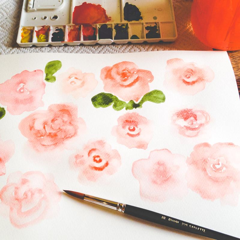 watercolor-rose-experiment-carla-gabriel
